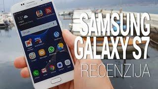 Samsung Galaxy S7 Video Recenzija(Detaljnu recenziju uređaja s fotografijama u izvornoj veličini pročitaj na: http://wp.me/p25qXv-bt2 Pretplati se na SmartphoneHrvatska Youtube kanal: ..., 2016-03-27T21:39:43.000Z)