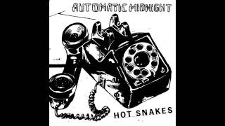 Watch Hot Snakes Mystery Boy video