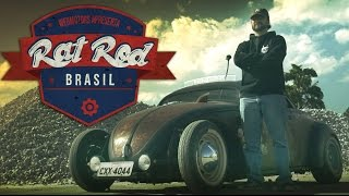 Cultura Rat Rod - Webmotors