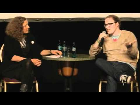 re:publica 2011 - Maxwell Salzberg, Ela Kagel - The Power of Crowdfunding on YouTube