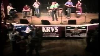 Rendezvous des Cajuns - 11-01-15 - Jesse Leger