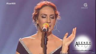 Mónica Naranjo - Ahora, ahora - Luar (TVG) - 12 de Julio de 2013.