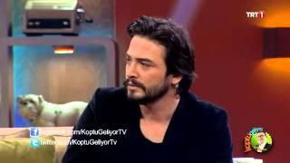 Ahmet Kural Dexter Dizisini Anlatıyor