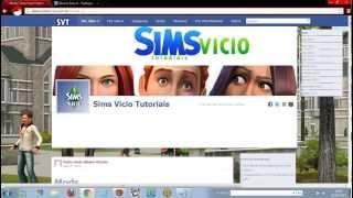 Baixando Mods No seu The Sims 3 pc