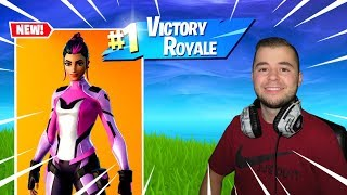 "🔴New Singularity Skin! | 1000+ Wins | Use Code ""VinnyYT"" 