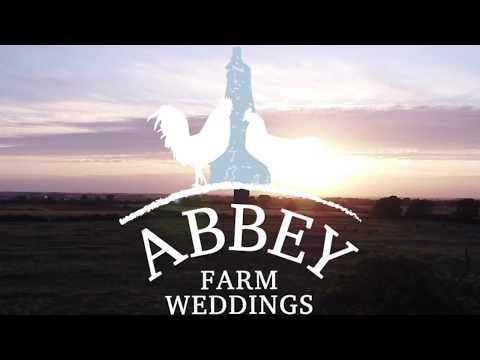 Abbey Farm Weddings Tour