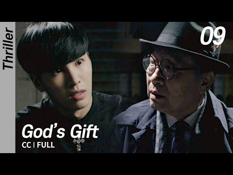 [CC/FULL] God's Gift 14 Days EP09 | 신의선물14일