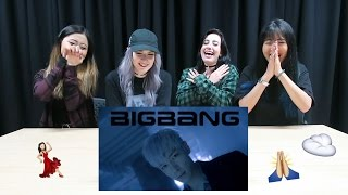 Mv Reaction  Last Dance - Big Bang | P4pero Dance