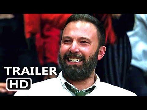 THE WAY BACK Trailer (2020) Ben Affleck Movie