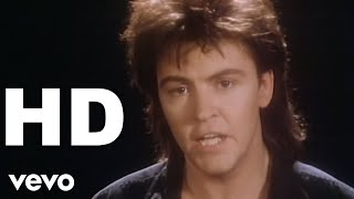 Paul Young - Everything Must Change (Official HD Video)