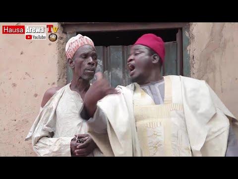 Download Tofa Kalli Yadda Fadan Dan Akai   Kamaye Da Me Sana'a   Short Comedy