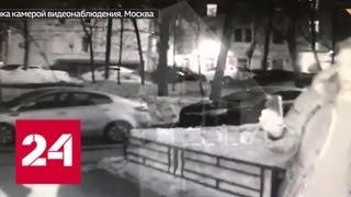 """Вести. """"Дежурная часть""""  от 20 февраля 2019 года - Россия 24"""