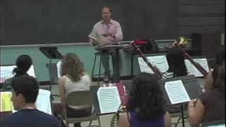 New York Philharmonic Workshops
