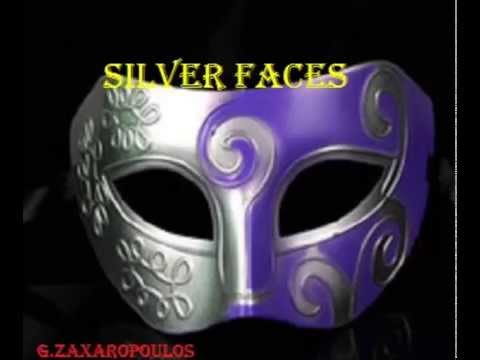 ΣΤΙΓΜΕΣ-SILVER FACES-G.ZAXAROPOYLOS