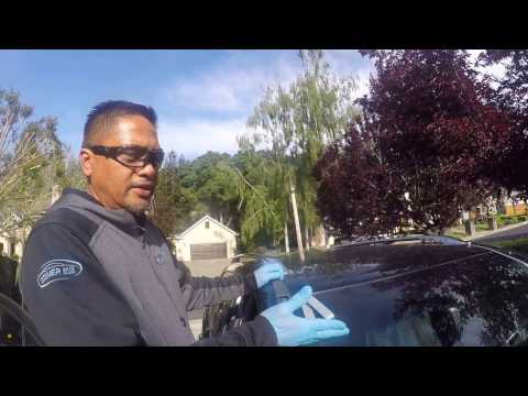 San Francisco Bay Area Automobile Glass Windshield Replacement Primer Auto Glass 925-548-0395