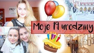 A Day In My Life: Moje 19 Urodziny!