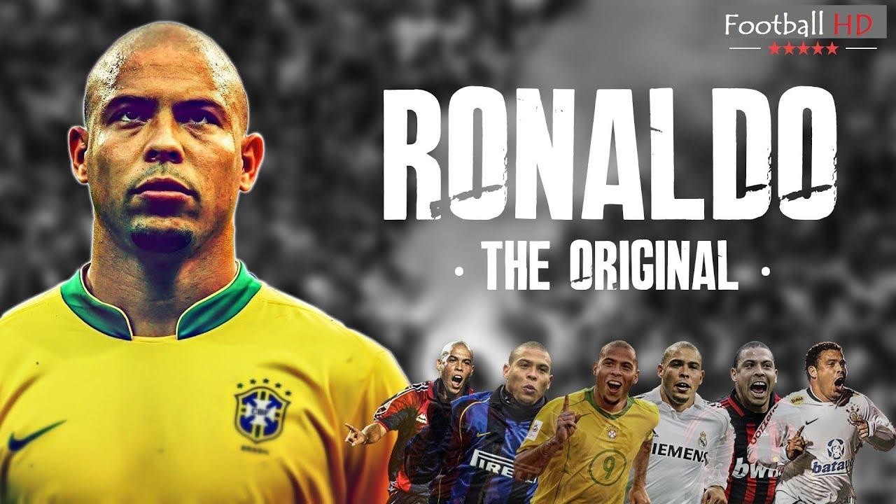 Ronaldo LuГѓВS NazГѓВЎRio De Lima