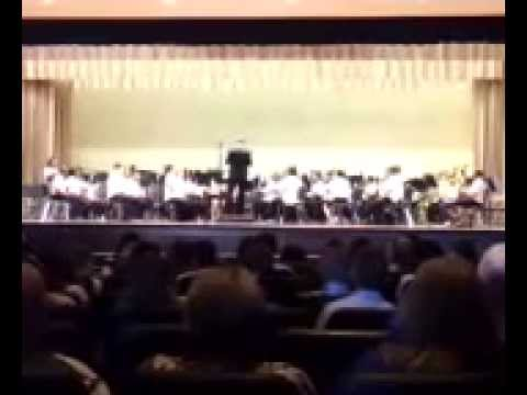 Proud Mary - Gunning Bedford Middle School
