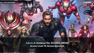 """""""Marvel"""" Future Fight《 Tricks 》To Fight And Win Match-: World """"Most Deadliest"""" Game"""