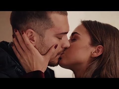 Sarp & Melek- Someone You Loved (Içerde)