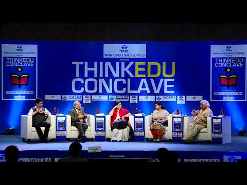 ThinkEdu 2018 - Does our education system encourage creativity?