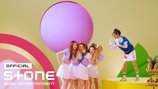 Download 둘째이모 김다비, 있지 (Second Aunt KimDaVi, ITZY) - 얼음깨 (Break Ice) MV
