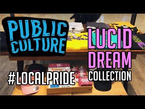 "#LocalPride | Koleksi Baru Public Culture ""LUCID DREAM"" - Art & Science, Grand Indonesia"