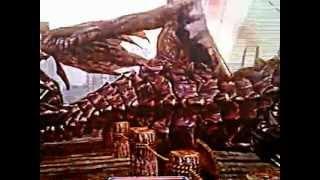 skyrim stalker dragon