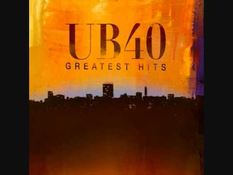 UB40  Red Red Wine HQ*