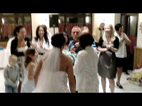 Hochzeit 19.06.2010 von Rene und Nicole Teil 6.AVI
