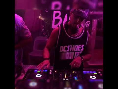 Dj heavy - cierre tech n bass - chiringuito bahia limon 2017