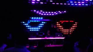 Rubinskee (Live / Local Mx)