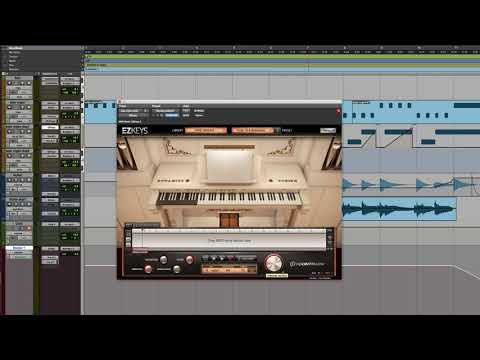 Toontrack EZkeys Sound Expansion | Sweetwater