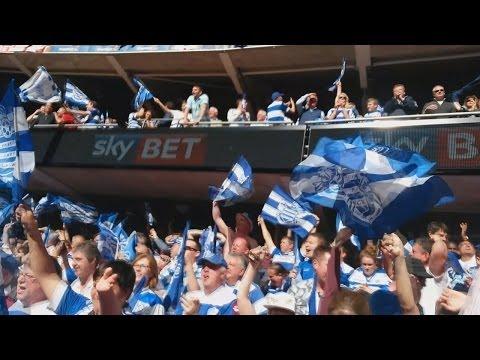 Oh Bobby Zamora - Musical Summary of QPR's 2014 Championship Playoff Win At Wembley
