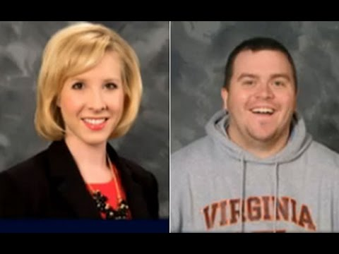 Two US TV journalists shot dead during live T.V