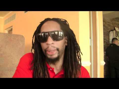 Lil Jon On His Son DJ Young Slade