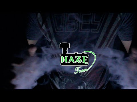 Team Haze Hookah Montage