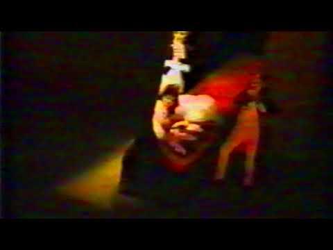 Les Contes d' Hoffmann. Domingo, 1993. Act 3
