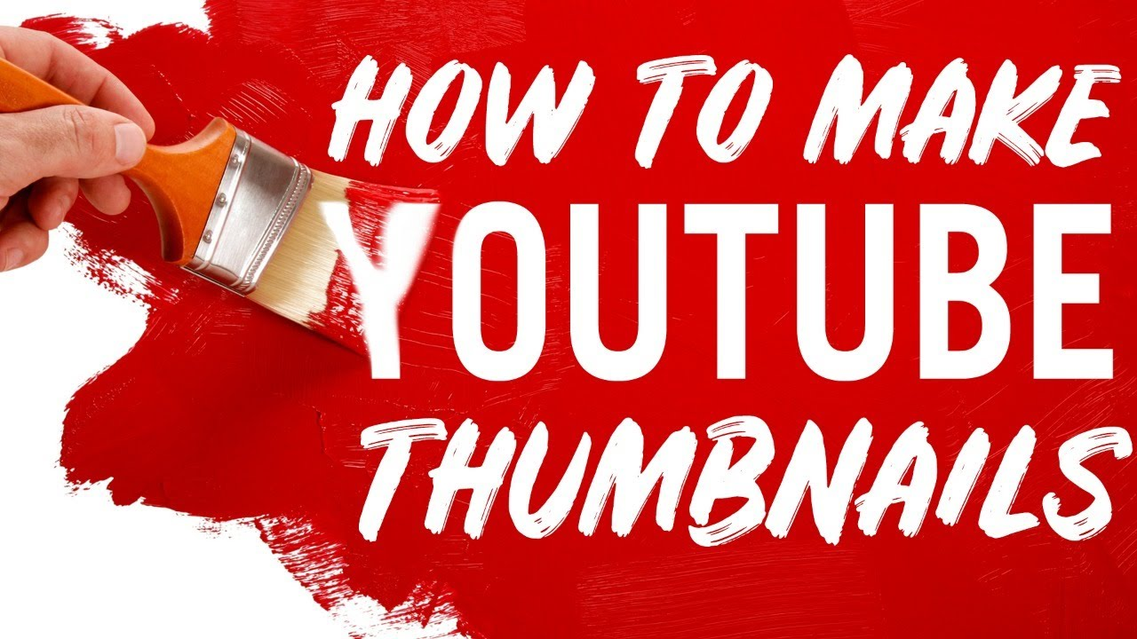 How to Make YouTube Thumbnails That Get CLICKED - The Income Stream Day #243
