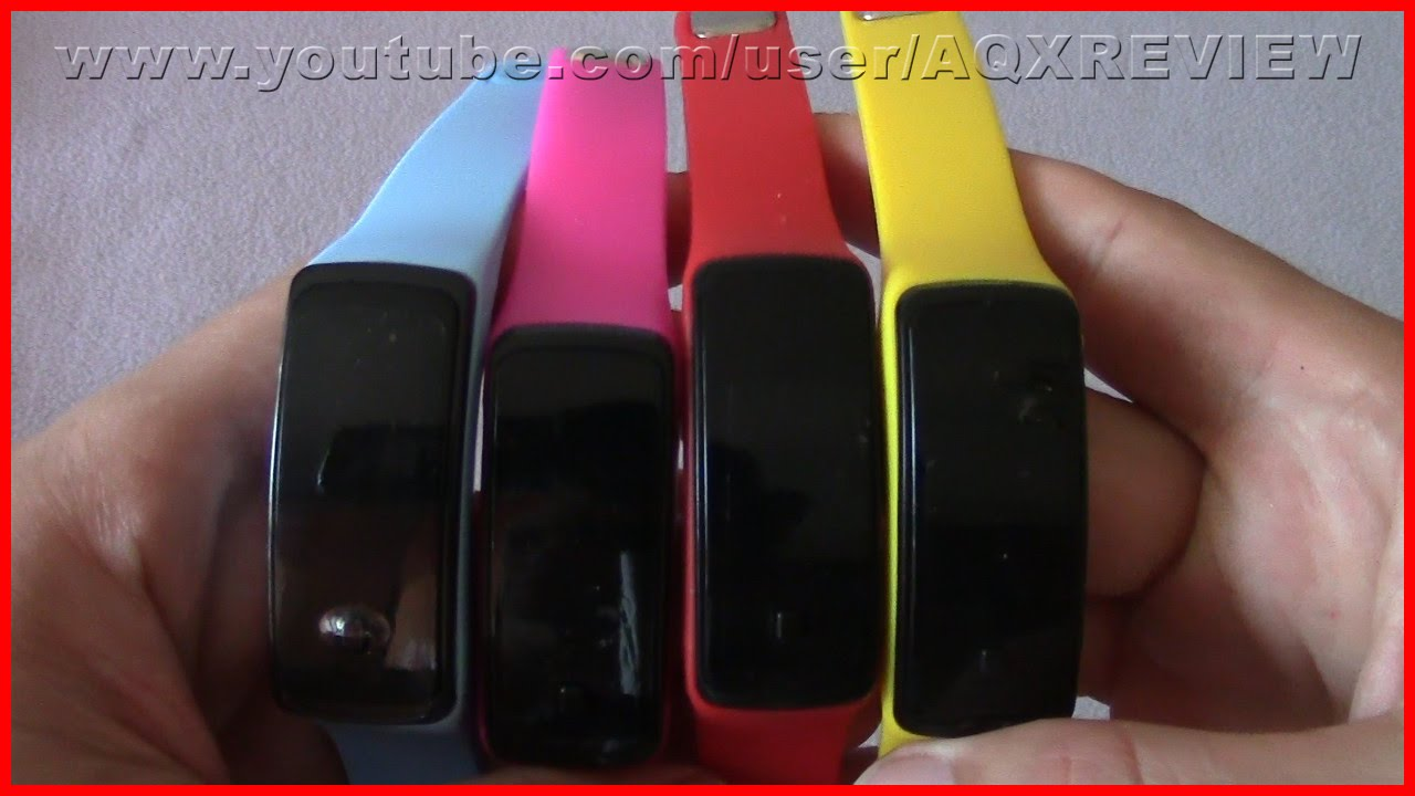 Хорошие и дешевые китайские электронные часы, наручные .