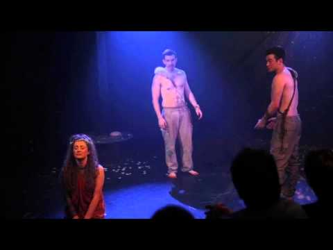DUNCTON WOOD THE MUSICAL UNION THEATRE LONDON ACT 1