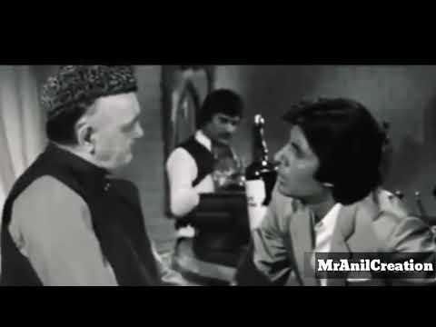 Sharabi Movie Amitabh Bachan Best Dialogue Whatsapp Status || Sharabi Dialogue Whatsapp Status ||
