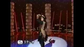 相田翔子 一人で出演してこの曲を歌った。 珍しいバージョンかと思いま...