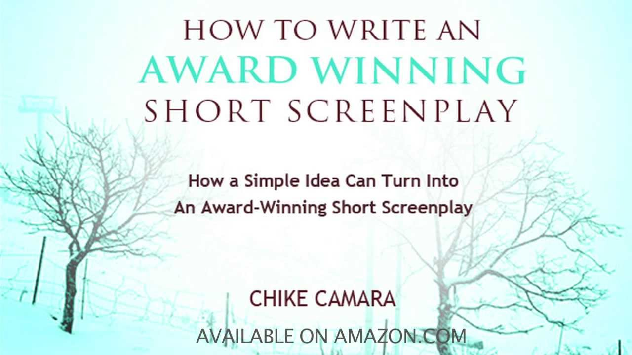 how to write a great short film