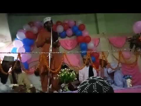Bulbul jamali Jekre shahadat in rajauli Masai Bihar