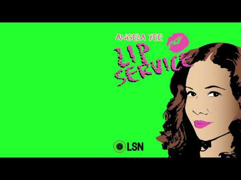 Angela Yee's Lip Service Podcast: Yung Berg Talks Stealing and Menstrual Bleeding