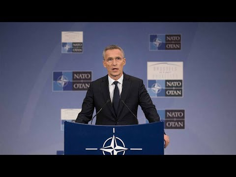 NATO sending more troops to Afghanistan to help fight terror