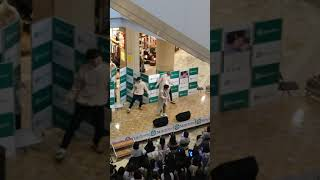 高野洸 1st single LOVE STORY リリースイベント 昭島 15:00 昼の部 (1...