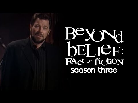 Beyond Belief - Fact or Fiction (Full Episode)