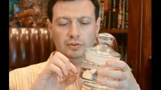 Владимир Хазан Заговор на воду